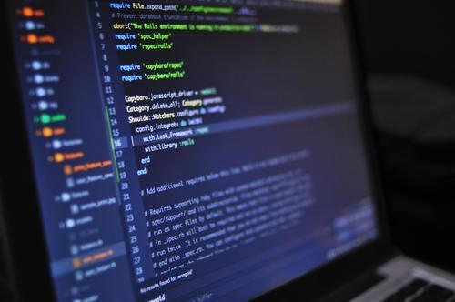 Hantering Av Avtal I IT-företag